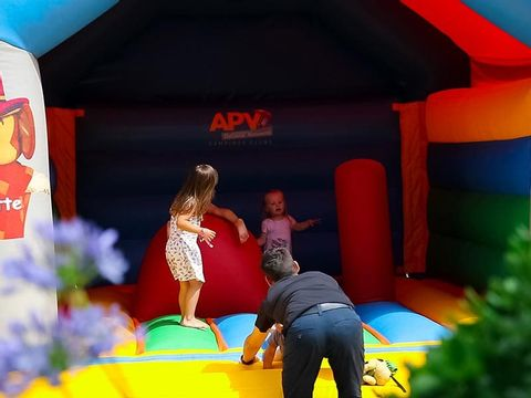 Camping Antioche - Camping Charente-Maritime - Image N°15