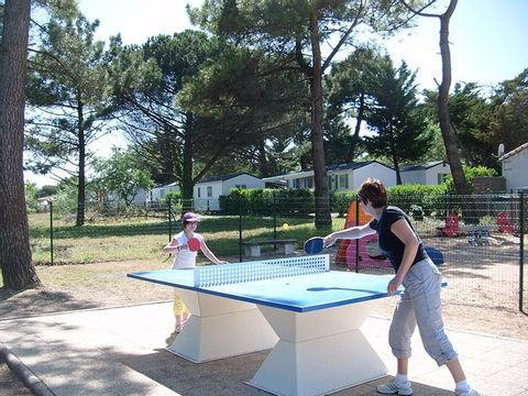 Camping Antioche - Camping Charente-Maritime - Image N°22