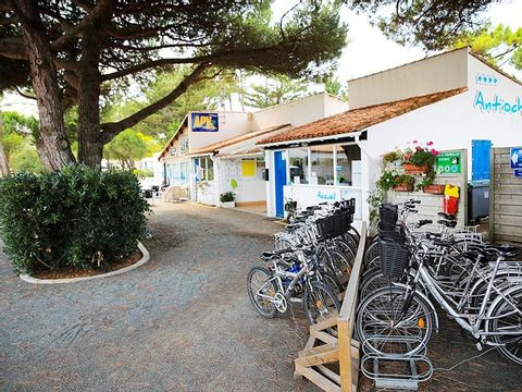 Camping Antioche - Camping Charente-Maritime - Image N°26