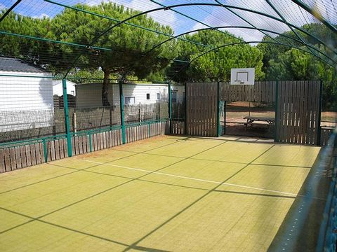Camping Antioche - Camping Charente-Maritime - Image N°23