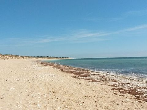 Camping Antioche - Camping Charente-Maritime - Image N°31