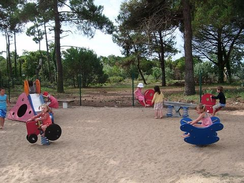 Camping Antioche - Camping Charente-Maritime - Image N°12