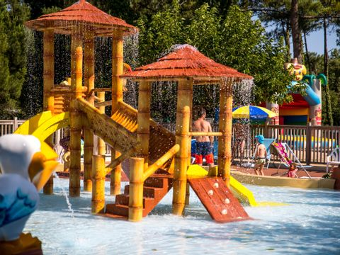 Camping Antioche - Camping Charente-Maritime - Image N°2