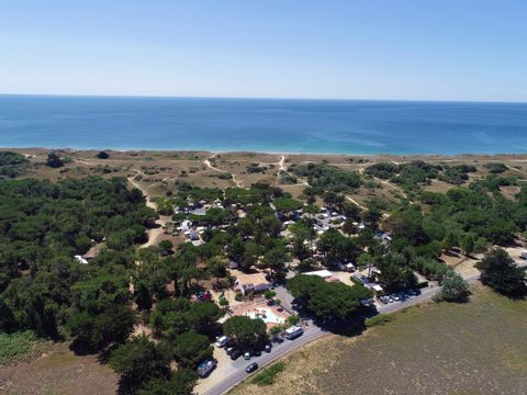 Camping Antioche - Camping Charente-Maritime - Image N°28