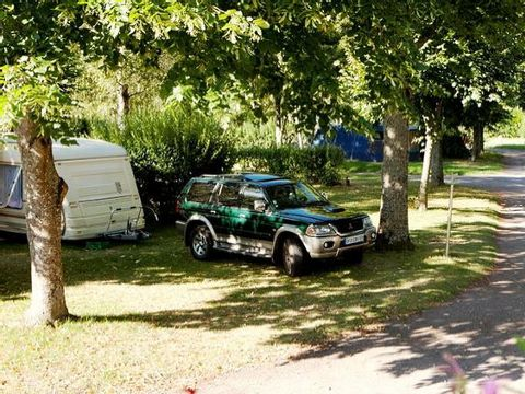 Camping le Paluet - Camping Saone-et-Loire - Image N°7