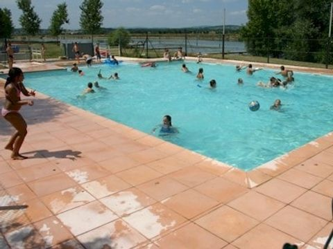 Camping Aux Rives du Soleil - Camping Ain - Image N°3