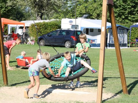 Camping Aux Rives du Soleil - Camping Ain - Image N°10