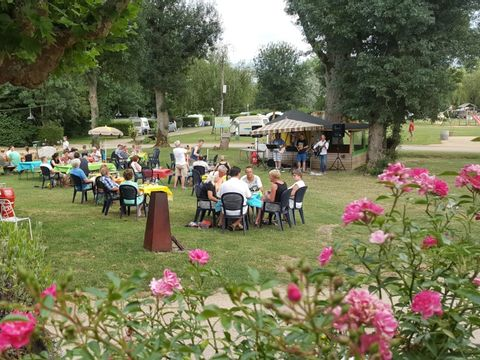 Camping Aux Rives du Soleil - Camping Ain - Image N°18