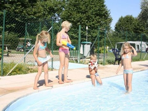 Camping Aux Rives du Soleil - Camping Ain - Image N°2