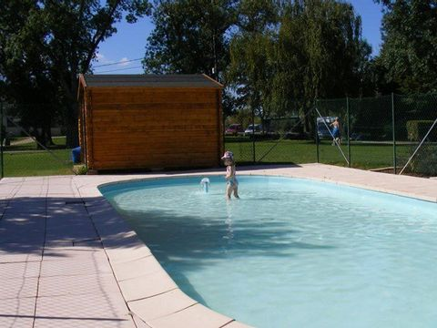 Camping Aux Rives du Soleil - Camping Ain - Image N°4