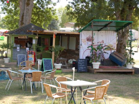 Camping Aux Rives du Soleil - Camping Ain - Image N°22