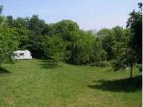 Camping aire naturelle de Bernard Guy - Camping Vendée
