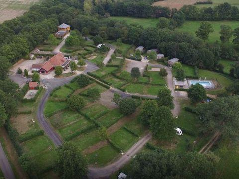 Indre  Le Val Vert en Berry - Camping Indre - Afbeelding N°8
