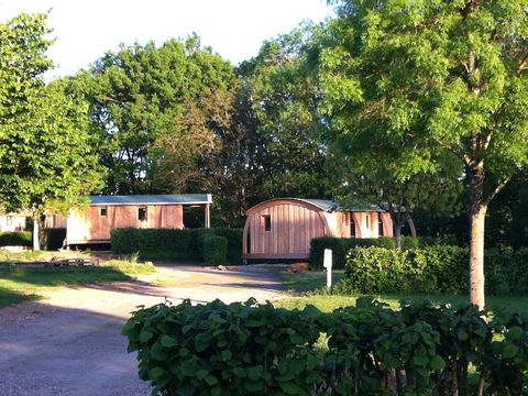 Indre  Le Val Vert en Berry - Camping Indre - Afbeelding N°9