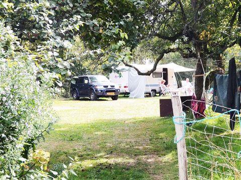 Camping à la ferme d'hélice - Camping Indre
