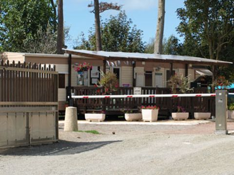 Camping Amitie Et Nature - Camping Vendée