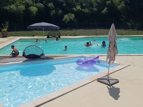Indre  Camping L'oasis du Berry - Camping Indre - Afbeelding N°2