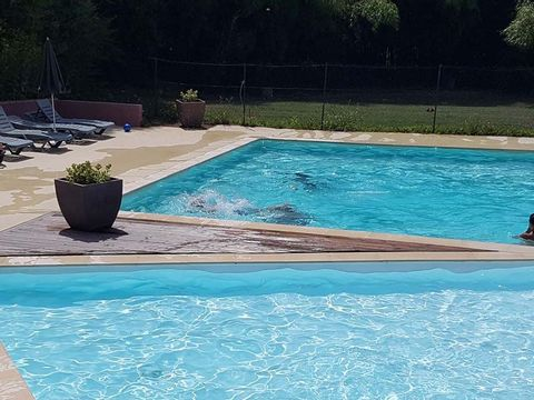 Camping L'oasis du Berry - Camping Indre - Image N°3