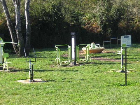 Camping L'oasis du Berry - Camping Indre - Image N°9