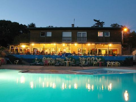 Camping L'oasis du Berry - Camping Indre - Image N°5