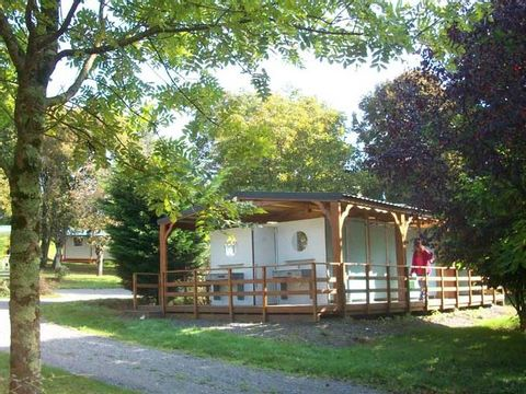 Camping L'oasis du Berry - Camping Indre - Image N°12