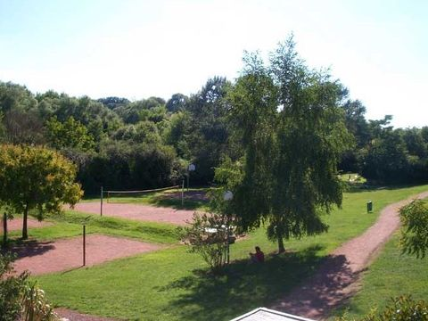 Indre  Camping L'oasis du Berry - Camping Indre - Afbeelding N°8