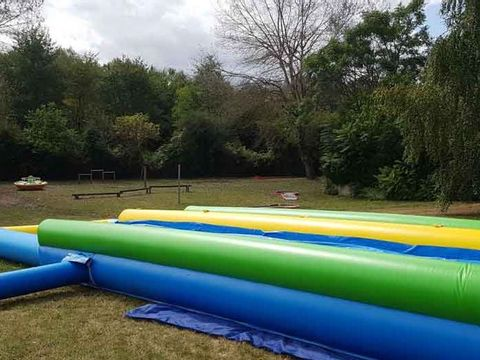 Indre  Camping L'oasis du Berry - Camping Indre - Afbeelding N°6