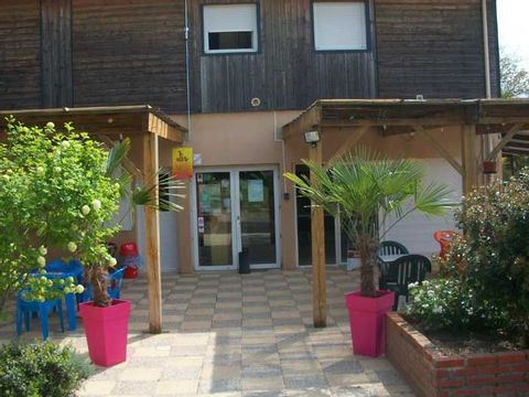 Indre  Camping L'oasis du Berry - Camping Indre - Afbeelding N°11