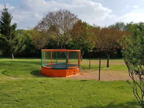 Indre  Camping L'oasis du Berry - Camping Indre - Afbeelding N°7