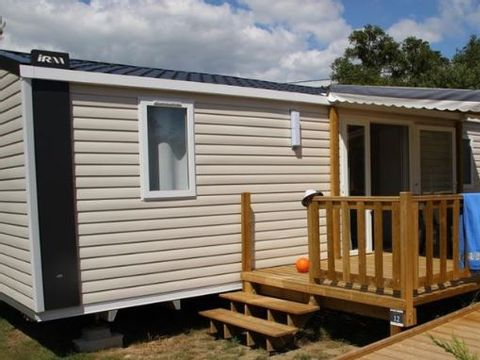 MOBILHOME 4 personnes - Life PMR