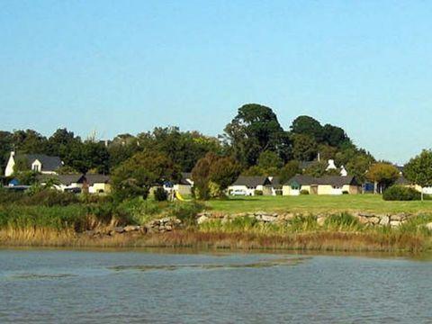 Camping de Pont Mahé - Camping Loire-Atlantique - Image N°8
