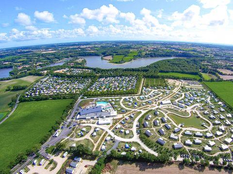 Camping Le Pin Parasol - Camping Vendée - Image N°27