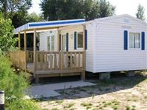 Camping Les Alizes - Camping Vendée - Image N°2