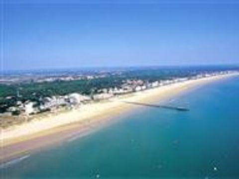 Camping L'océan - Camping Vendée - Image N°2