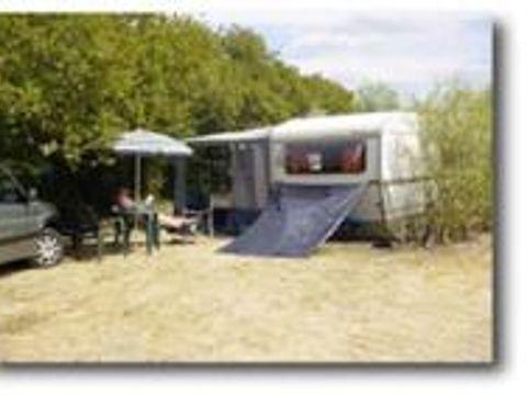 Camping A La Ferme la Tranquillité - Camping Vendée
