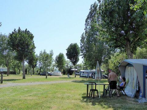 Camping Municipal De La Maison Blanche - Camping Vendée - Image N°2