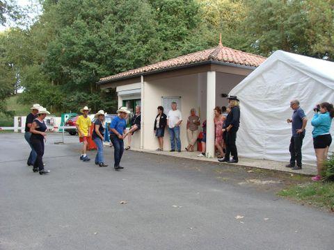 Camping Municipal La Petite Boulogne - Camping Vendée - Image N°9