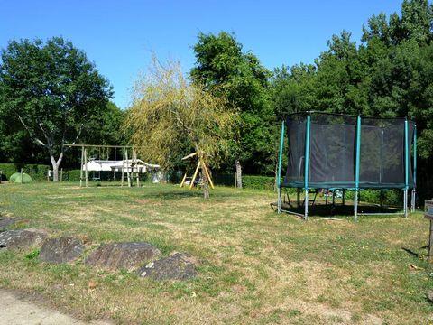 Camping Municipal La Petite Boulogne - Camping Vendée - Image N°5