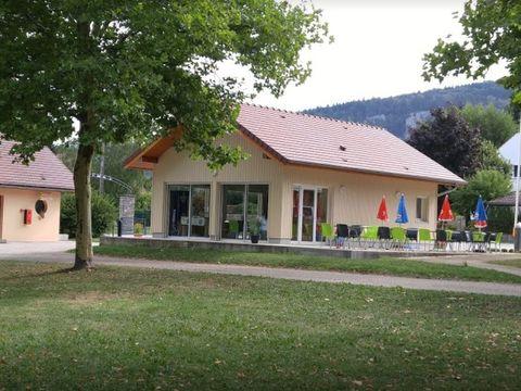 Camping La Tulipe de Vigne - Camping Jura - Image N°2