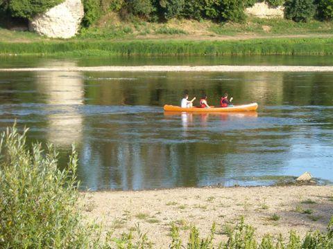 Camping De La Motte - Camping Indre-et-Loire - Image N°19