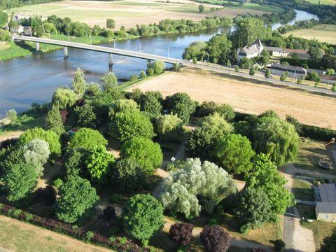Camping De La Motte - Camping Indre-et-Loire - Image N°6