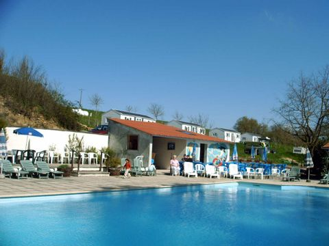 Camping Le Thouet - Camping Maine-et-Loire - Image N°7