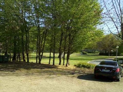 Indre  Camping Les Chenes - Camping Indre - Afbeelding N°11
