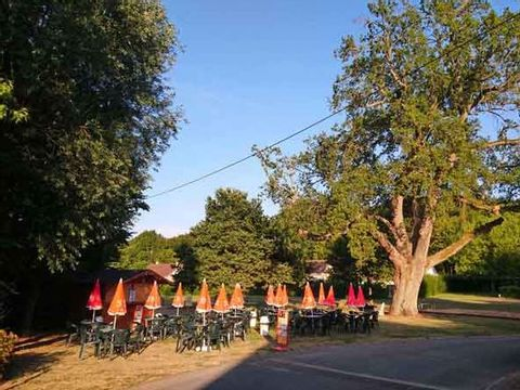 Camping Les Chenes - Camping Indre - Image N°7