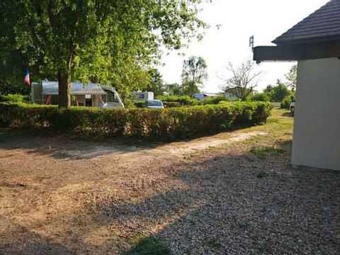 Indre  Camping Les Chenes - Camping Indre - Afbeelding N°8