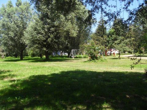 Camping aire naturelle de Amitie Et Nature - Camping Cote-Or