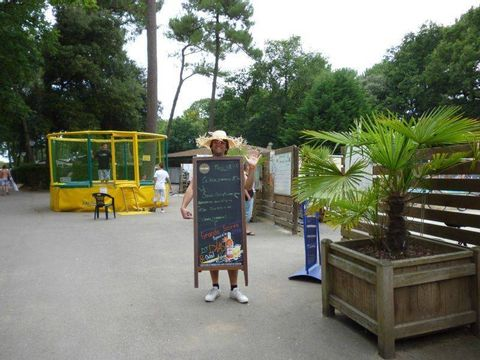 Camping Les Rochelets - Camping Paradis - Camping Loire-Atlantique - Image N°10