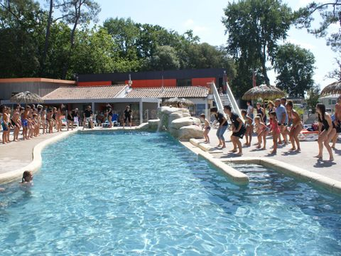 Camping Les Rochelets - Camping Paradis - Camping Loire-Atlantique - Image N°3