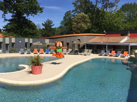 Camping Les Rochelets - Camping Paradis - Camping Loire-Atlantique - Image N°5