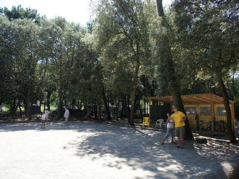 Camping Les Rochelets - Camping Paradis - Camping Loire-Atlantique - Image N°13